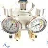 Инъекционный Насос АТ-2К (двухкомпонентный) дистанционного управления